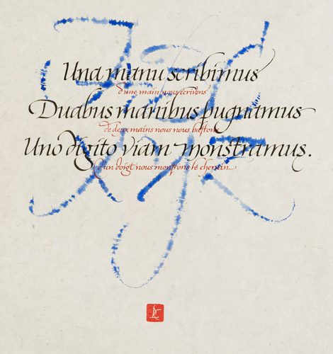 calligraphie latine contemporaine abecedaires calligraphi u00e9s gestuelle ecriture mots poesie proverbes